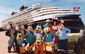 DCL Port Adventures