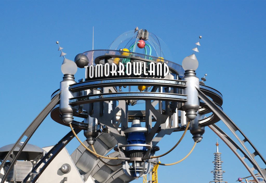 WDW-Tomorrowland_sign